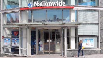 Why Nationwide is opening more branches