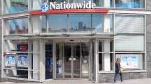 Nationwide set to open more branches, starting in Glastonbury