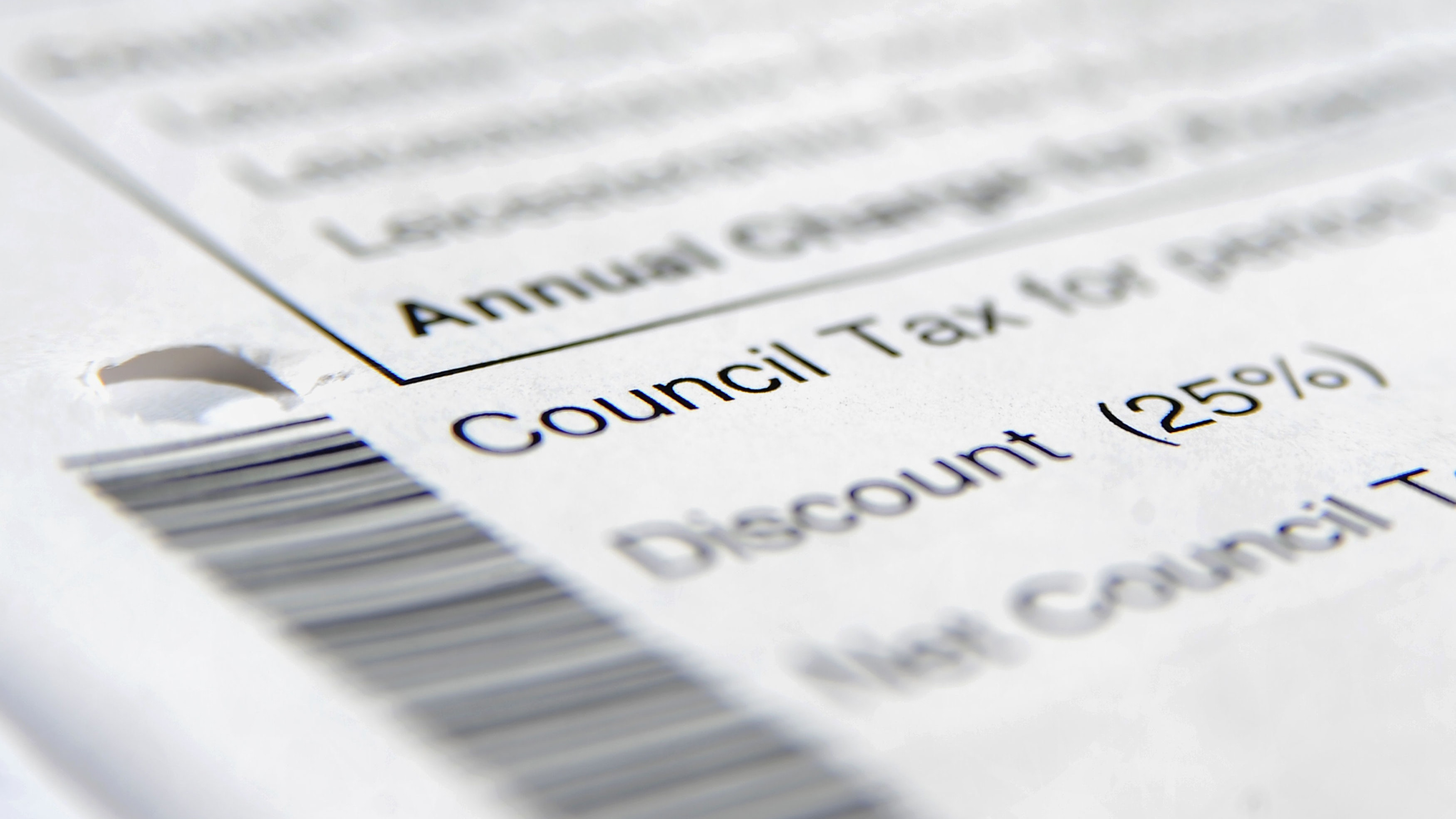 Average council tax set to go up £100 'across England', says survey