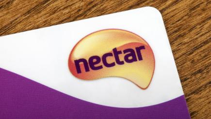 Nectar boost: earn up to 10 times more points in one off event from TODAY