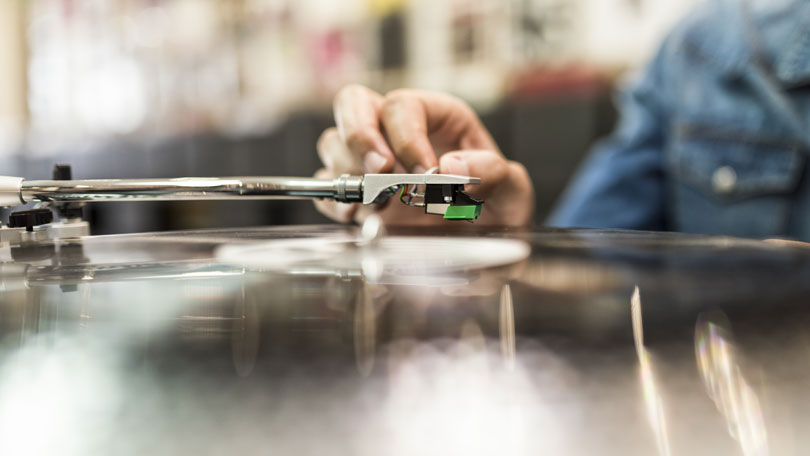 Vinyl shops prepare for Record Store Day