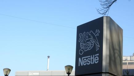 Chocolate maker Nestle plans to cut 298 jobs in UK shake-up