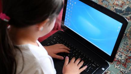 The OECD urged action to give every student key digital skills
