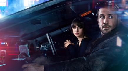 Blade Runner 2049 - new images released