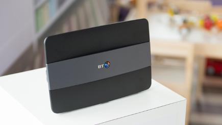 BT Smart Hub gets thumbs up from experts