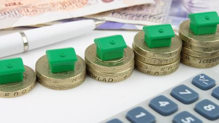 New buy-to-let tax rules: mortgage income tax relief is changing from next week