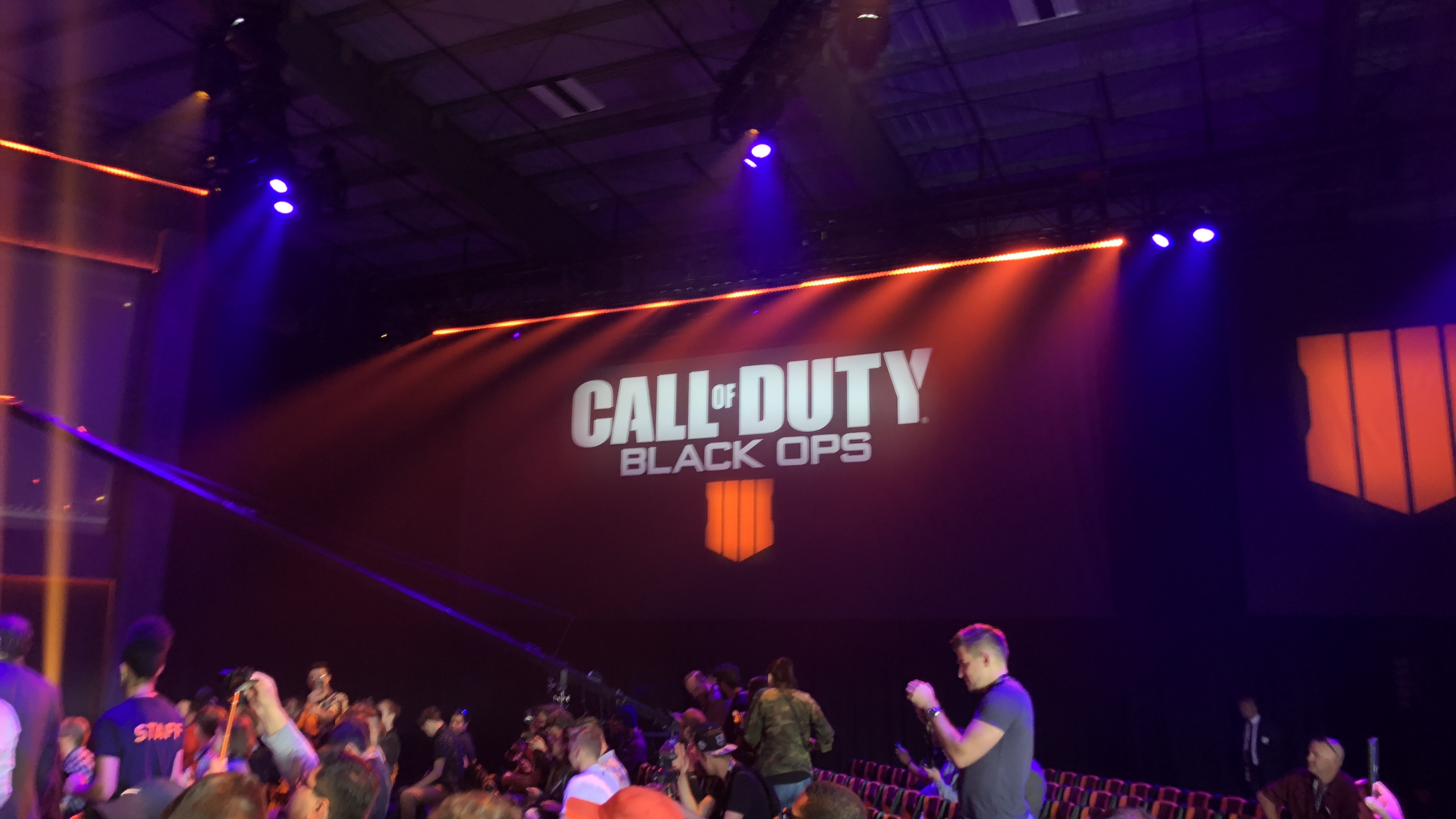 Watch All The Call Of Duty: Black Ops 4 Trailers Here