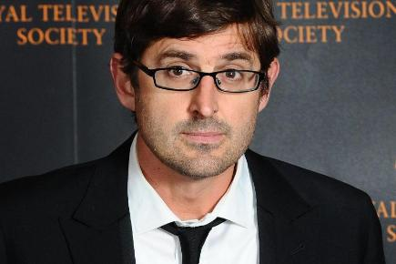 Louis Theroux will present a new series for BBC Two about extreme parts of life in Los Angeles