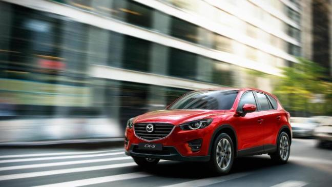 New Upgrades For Mazda Cx 5 Bt