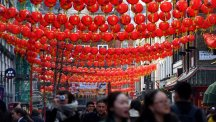 News quiz: It's the Chinese year of the what?