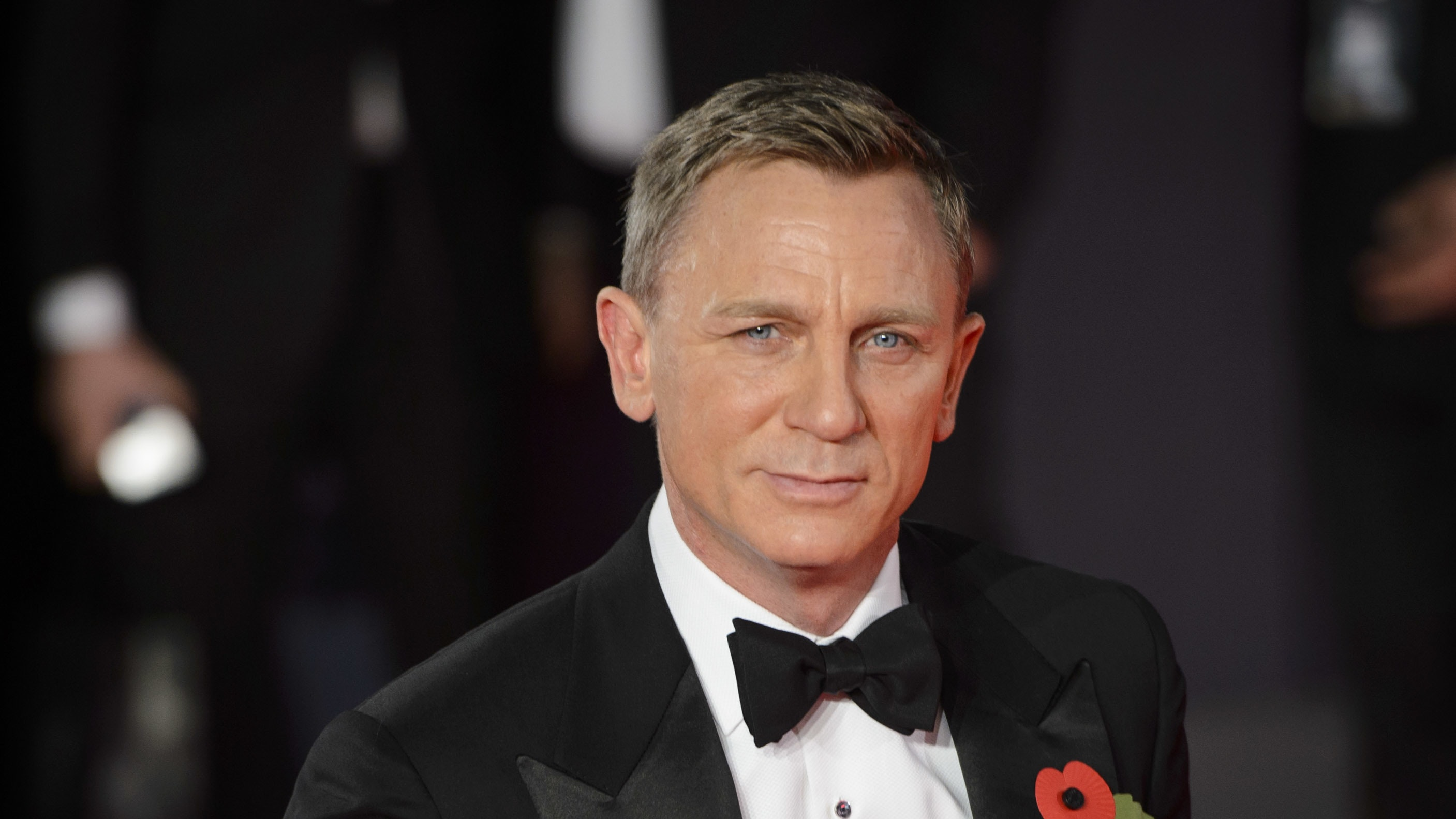Shatterhand is working title for Bond 25, Daniel Craig's last 007 film
