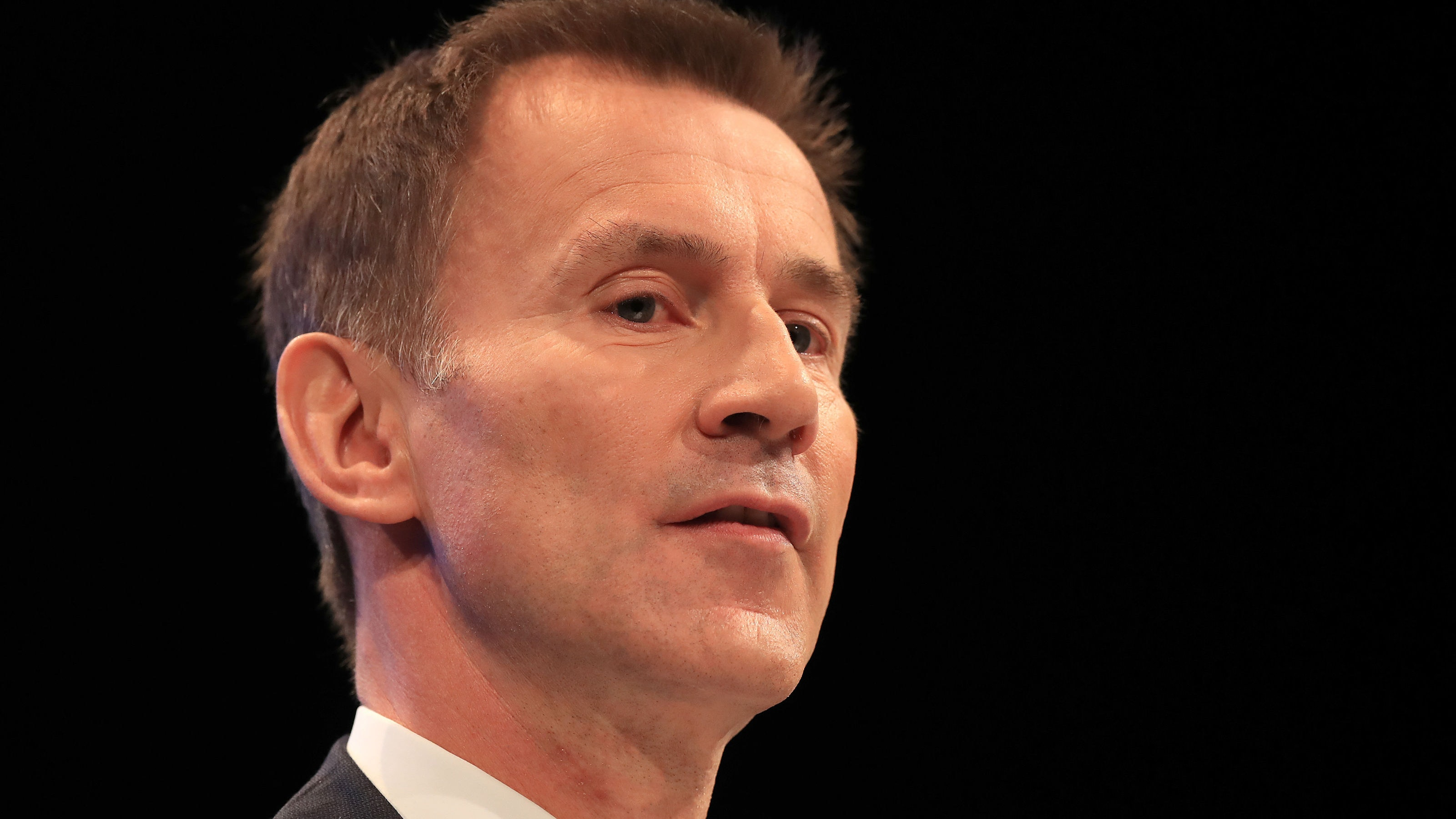 Tax hikes may have to fund extra NHS spending, says health secretary