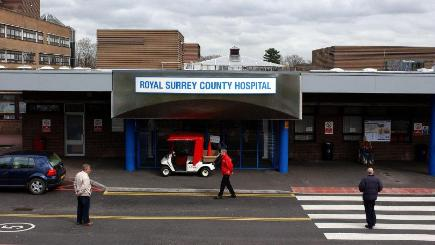 Poole hospital made more than £1m in parking charges past year