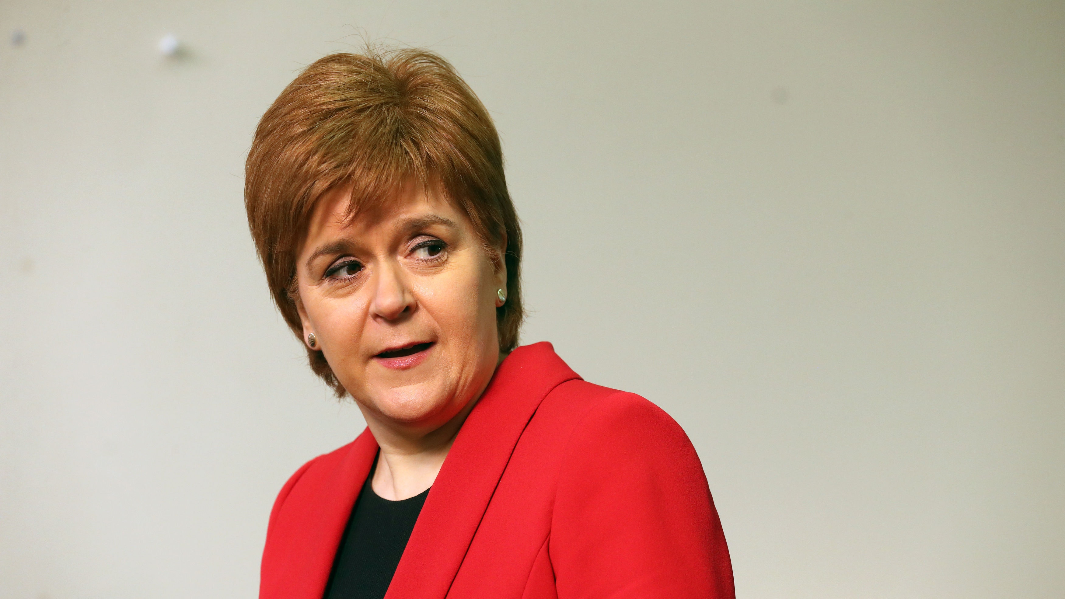 Sturgeon calls on sex row MSP Mark McDonald to quit