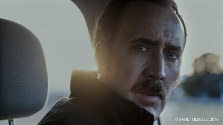 Nicolas Cage in The Trust
