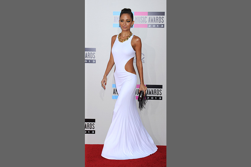 American Music Awards - in pictures