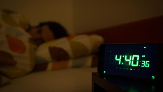 U0027Night Owlu0027 Genetic Mutation May Explain Why Some People Stay Awake Later  Stay Awake