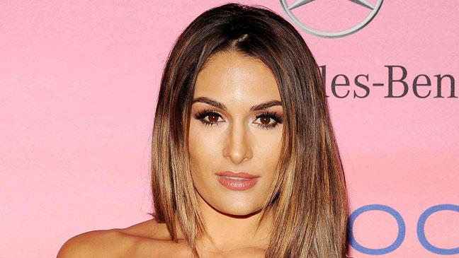 Wwe Superstar Nikki Bella On Staying Fit Eating Right And Living A