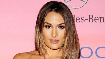Nikki Bella Admits John Cena Is Turned On By 'DWTS' Competition
