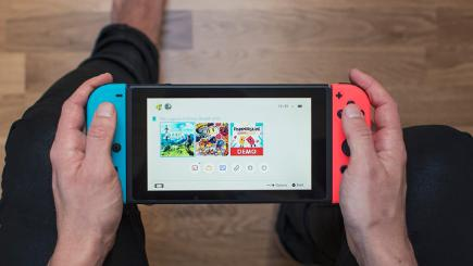 Is the Switch shortage Apple's fault?