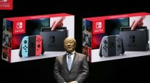 Nintendo Switch: When it will be released, what you can do with it and how much it will cost