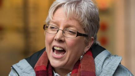 Carrie Gracie row: Equality watchdog EHRC to write to BBC