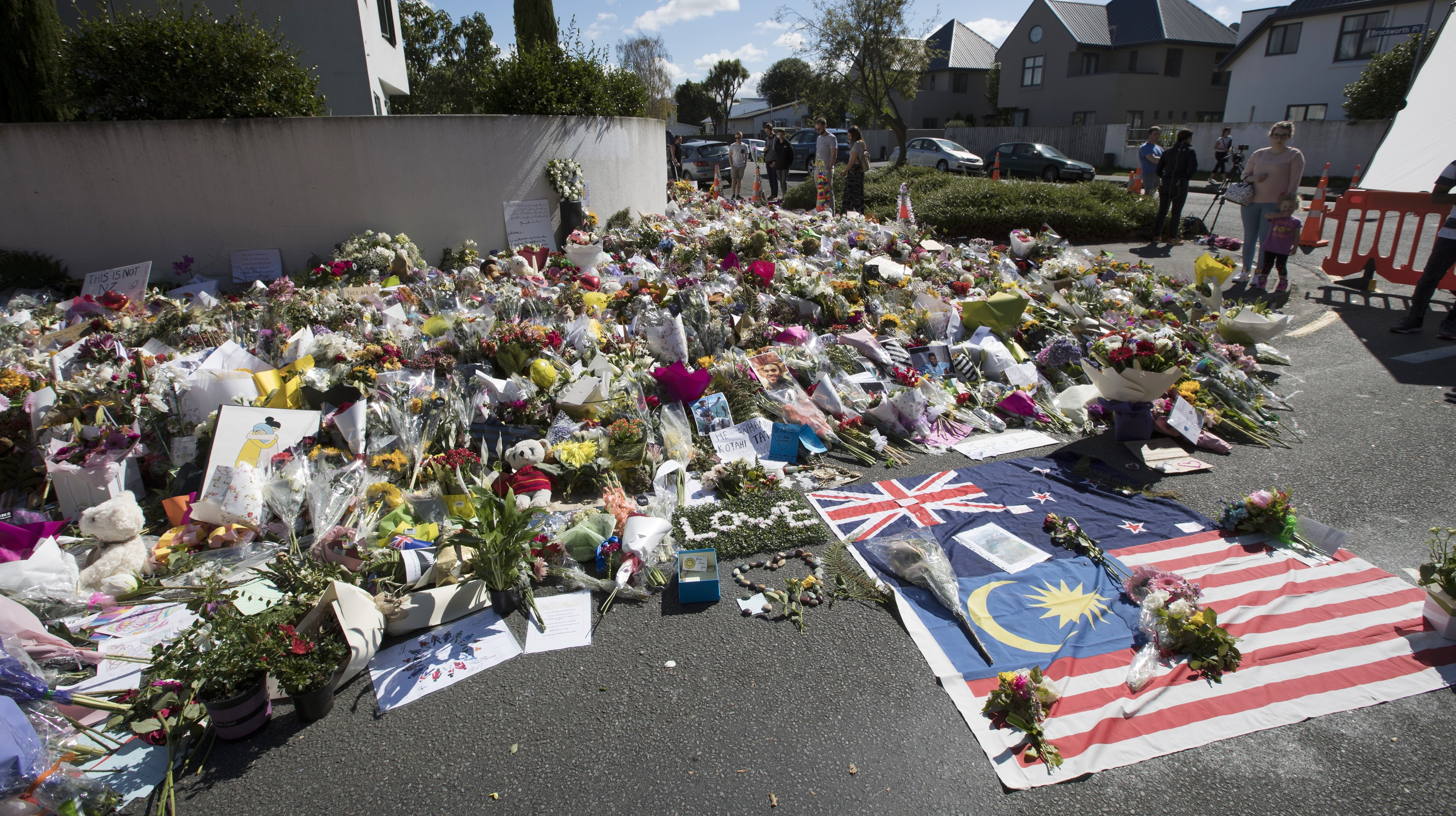 Christchurch Facebook: 'No Facebook Users Reported Christchurch Massacre During