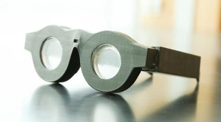 No more prescription lenses? These clever glasses automatically focus on what the user is looking at