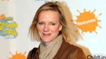 Hermione Norris says she doesn't like to see British TV copying Nordic Noir