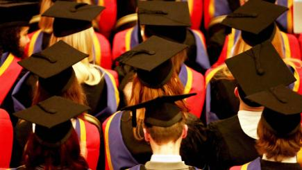 No rise in university tuition fees next year, minister confirms