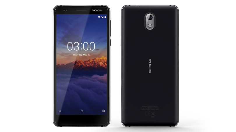 Leaked images of the Nokia 9 shows its five rear cameras