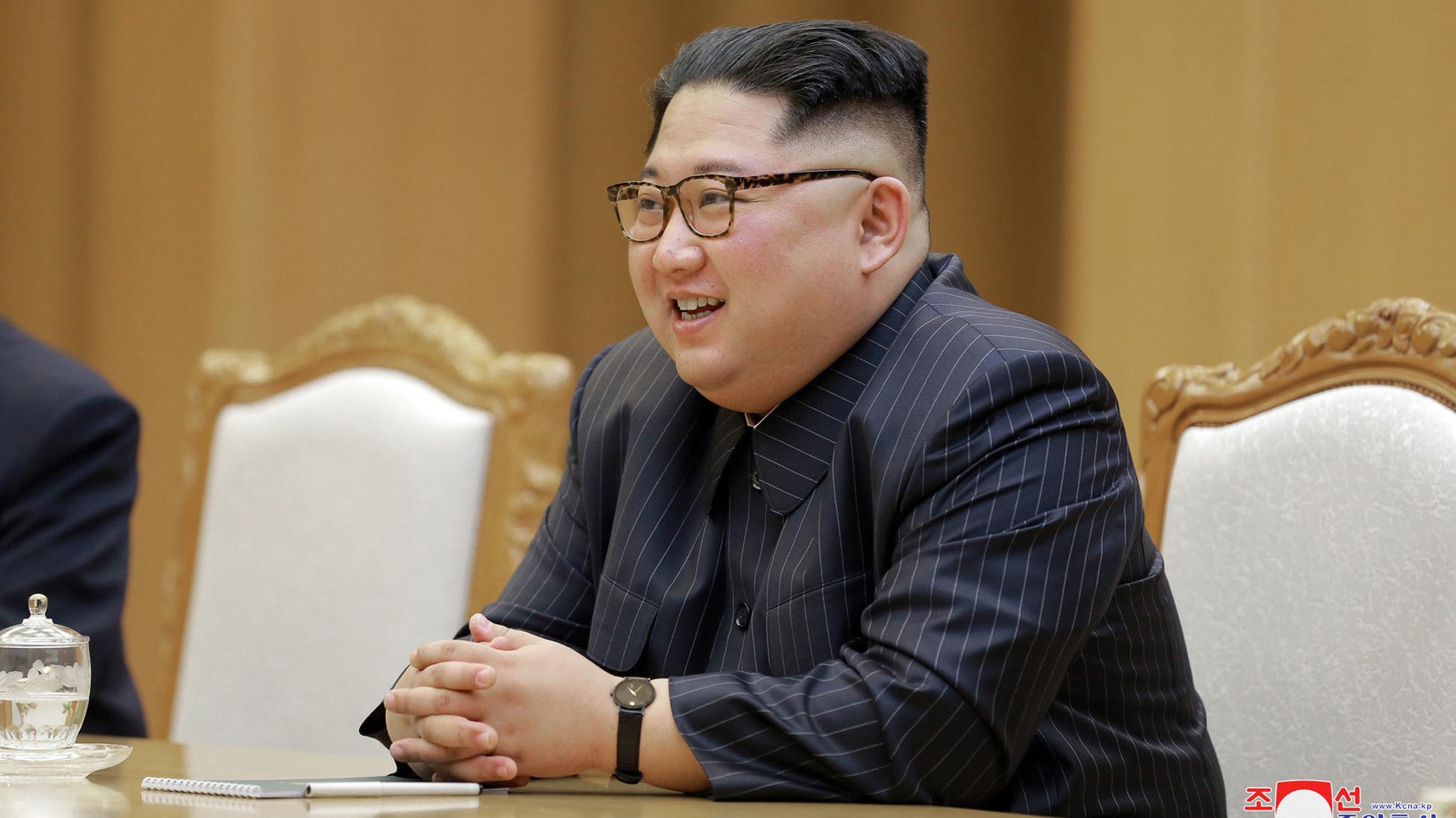 US to lift sanctions on North Korea if it meets demands: Pompeo