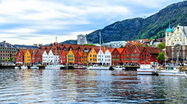 Norway is the happiest country in the world, so here are 8 things