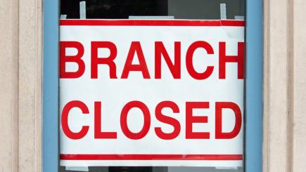Norwich & Peterborough Building Society to close with loss of 28 branches