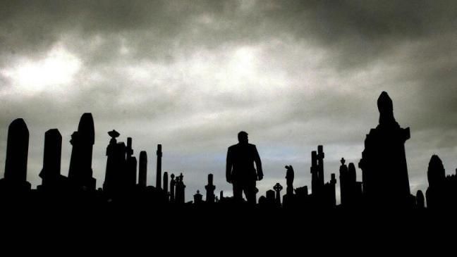 Nosferatu vampire movie director's skull stolen - BT