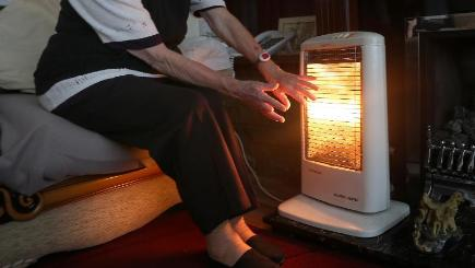 More households were in fuel poverty, according to figures