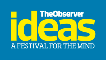 Observer Festival of Ideas logo