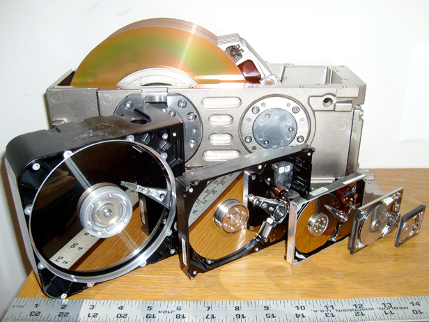 Avoid hard drive disaster: How to spot a hard disk crash