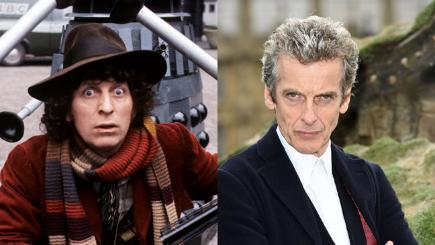 Old Who vs New Who