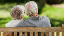 Banks locking out older people looking for credit