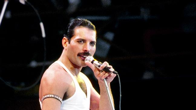 November 24, 1991: Freddie Mercury dies a day after ...