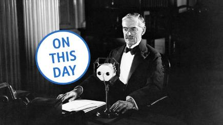 On this day: Britain declares war on Germany