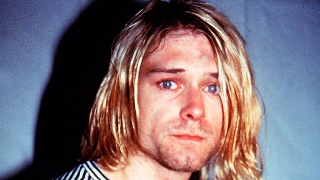 ce4a081218 Kurt Cobain