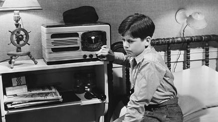 On this day: Listen With Mother first broadcast