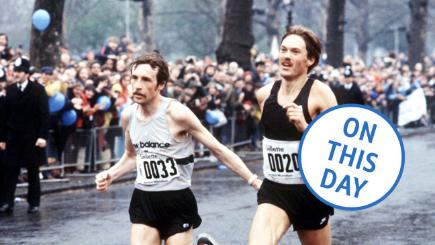 On this day: The first London Marathon
