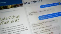 Online and offline hate crime must be taken equally seriously, new CPS rules say