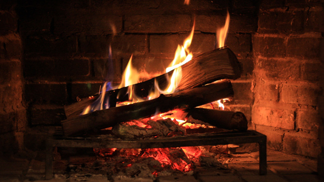 How To Make Sure Your Log Fire And Chimney Are Safe Bt