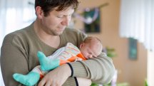 Opinion: stop penalising dads who want to take parental leave