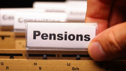 Opinion: Pension triple lock has to go