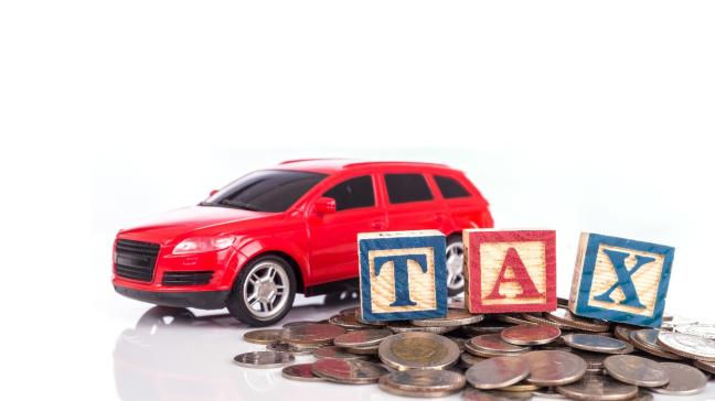 Opinion Why Vehicle Excise Duty Car Tax Needs To Be Scred